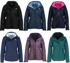 9dff81dce379 The North Face Women s Winter Jacket Evolution 2 Triclimate