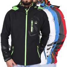 Geographical Norway Terrible Chaqueta Softshell hombre Al Aire Libre