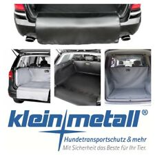 VW Sharan II, from 2010 Stossstangenschutz Boot Protection Boot Liner