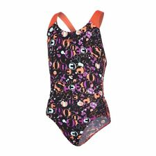 Speedo Swimsuits - Speedo Allover Print Splashback Swimsuit