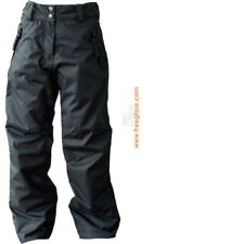 Pantalon ski SUN VALLEY Funn noir