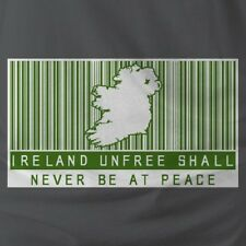 Irish Republican T-Shirt - Ireland Unfree