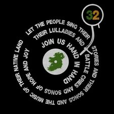 Irish Republican T-Shirt - Let The People Sing