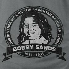 Irish Republican T-Shirt - Bobby Sands