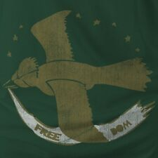 Irish Republican T-Shirt - Freedom Dove