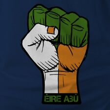 Irish Republican T-Shirt - Eire Abu