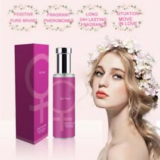 Adult Pheromone Perfume Spray for Temptation Flirt Aphrodisiac Attraction Date
