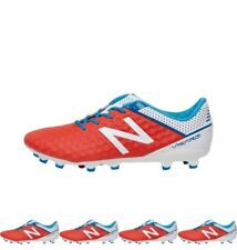 MODA New Balance Mens Visaro Pro FG Football Boots Atomic UK 7.5 Euro 41.5