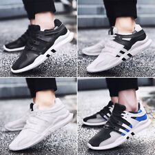 Stylish Men's Sneakers Casual Sports Athletic Breathable Running Fitness Shoes