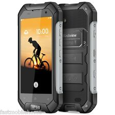Blackview bv6000s Android SmartPhone mtk6737 Quad-core Impermeable Antigolpes
