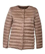 SAVE THE DUCK Piumino D4442WIRIS6 Donna pearl grey