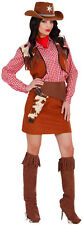 Cow-Girl Cindy COSTUME FEMMES NEUF - femmes carnaval déguisement costume