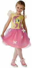 Mlp Fluttershy Costume per bambini DELUXE NUOVO