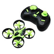 Mini Pocket 6-Axis Drone Headless Mode 2.4G 4CH RC Quadcopter RTF Helicopter