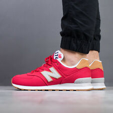 SCARPE UOMO SNEAKERS NEW BALANCE [ML574YLA]