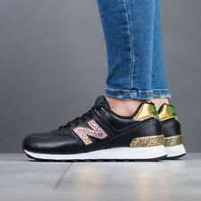 SCARPE DONNA SNEAKERS NEW BALANCE [WL574NRH]