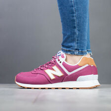 SCARPE DONNA SNEAKERS NEW BALANCE [WL574SYF]