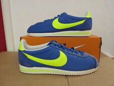 Nike Classic Cortez Nylon Aw Mens Running Trainers 844855 470 Sneakers CLEARANCE