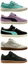 Puma x Diamant Clyde SKY II Daim Homme Baskets Chaussures Homme Chaussures