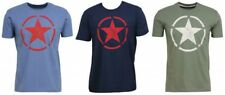 Alpha Industries Star T Camiseta Hombre