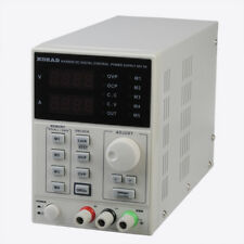 KORAD KA3005D 030V 05A PRECISION VARIABLE ADJUSTABLE DC POWER SUPPLY