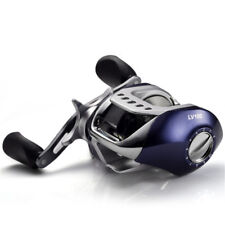 BOBING 101BB 631 LV100 BAITCASTING FISHING REEL 4KG DRAG LEFTRIGHT HAND FISHING