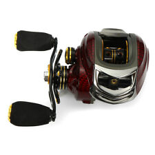 ZANLURE 171BB 631 BAITCASTING FISHING REEL GEAR LEFT RIGHT HAND FISHING WHEEL