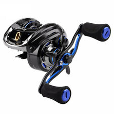 SEAKNIGHT DRYAD 761 102BB CARBON FISHING REEL 5KG MAX DRAG BAITCASTING REEL