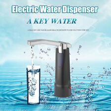 ELECTRIC WATER DISPENSER MINERAL WATER ELECTRIC SUCTION UNIT AUTOMATIC WATER
