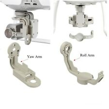 ALUMINUM REPLACEMENT REPAIR PARTS GIMBAL YAW ROLL ARM FOR DJI PHANTOM 4 PRO