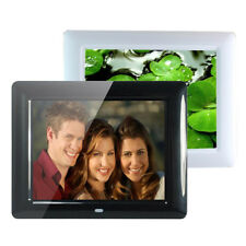 8 INCH HD TFTLCD DIGITAL MOVIES FRAME MP3 MP4 PLAYER REMOTE CONTROL