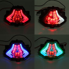 INTEGRATED REAR TAIL LIGHT TURN SIGNAL FOR YAMAHA YZF R25 R3 MT07 20152016