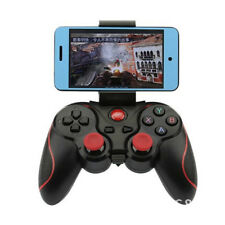 F300 SMARTPHONE GAME CONTROLLER WIRELESS BLUETOOTH GAMEPAD JOYSTICK FOR ANDROID