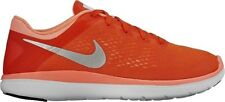 Nike FLEX 2016 RUN RN GS 36 36,5 38,5 Orange Silver 834281 800