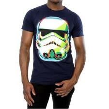 STAR WARS - STORMTROOPER Command Graffiti Camiseta - Nuevo y Oficial
