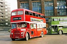Yorkshire Traction Buses, Sets of 10 6x4 Colour Photo Prints
