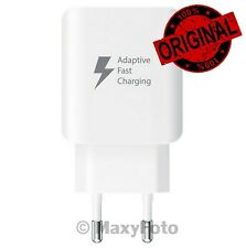 SAMSUNG CARICABATTERIE ORIGINALE USB 25W EP-TA300 FAST CHARGING WHT SAMSUNG 2014