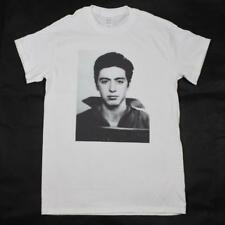 Al Pacino mugshot White T-Shirt S-3XL godfather scarface scorsese de niro