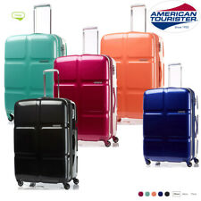 American Tourister New Super Size Range Spinner Suitcase Collection In 5 Colours