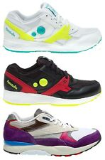 REEBOK BOLTON FAN GS PUMP RUNNING MEN SNEAKER MEN SHOES SHOE