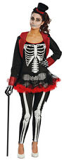 Scuro Lady Halloween Costume da donna NUOVO - Carnevale Travestimento