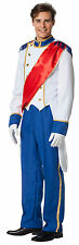 Augustin Prince Charmant costume NEUF - homme carnaval déguisement costume
