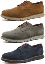 LONDON Brogues Gatz Derby Hombre Gamuza DERBY / Zapatos Oxford