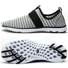 ALEADER Breathable Casual Shoes Men Comfortable Walking Shoes Lightweight Water