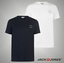 Mens Branded Jack And Jones Stylish Short Sleeves Core Thomas T Shirt Size S-XXL