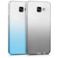 kwmobile CUSTODIA TPU SILICONE PER SAMSUNG GALAXY A3 (2016) CASE COVER