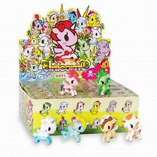 "Tokidoki UNICORNO 2.75"" VINYL ART FIGURE Series 4 unicorn unicornos kidrobot UK"