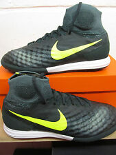 NIKE MAGISTAX proximo II TF Chaussures foot hommes 843958 374 crampons de