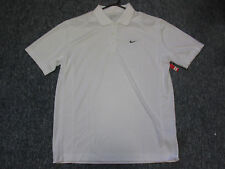 Nike Golf TOUR PERFORMANCE VICTORY collo alto T-SHIRT 509168 100 Dri-Fit RESTI