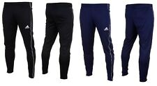 ADIDAS BOYS JUNIOR KIDS CORE TRAINING TRACKSUIT BOTTOMS PANTS FOOTBALL JOGGERS
